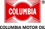 Columbia Motor Oil